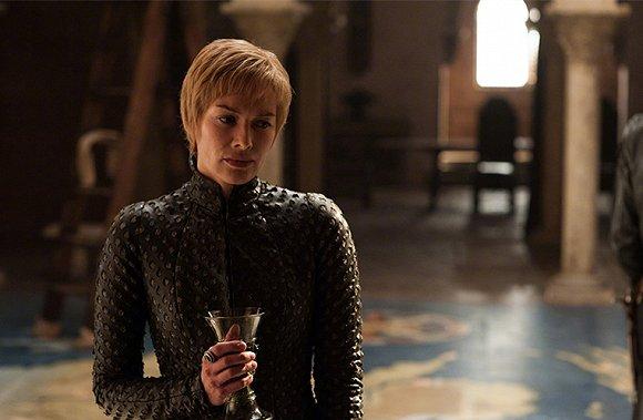 HBO热门美剧《权力的游戏》第七季创收视纪录