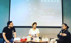 香港电影是否《别来无恙》 著名电影人:港片永远不死