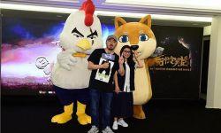 国产原创动画电影《十万个冷笑话2》将于8月18日全国上映