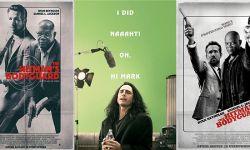 喜剧《灾难艺术家》发布首款预告片 《杀手的保镖》北美定档8月18日