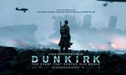 《敦刻尔克》发布制作特辑 诺兰讲述IMAX拍摄理念