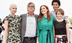 美国导演托德·海因斯获第70届洛迦诺电影节终身成就奖