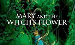 《玛丽与魔女之花》将全球上映 米林宏昌首导长篇动画电影