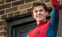 《蜘蛛侠:英雄归来》叫好又叫座 导演沃兹有望执导续集
