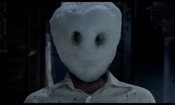 电影《雪人》将于10月上映