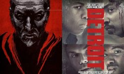 托宾·贝尔《电锯惊魂8》回归出演竖锯  《底特律》聚焦1967种族骚乱