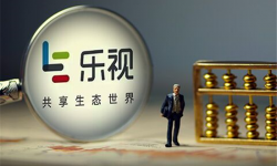 """孙宏斌全票当选成新掌门 贾跃亭""""七大生态""""难保全"""