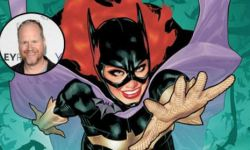 DC放大招:《蝙蝠女》《闪点》大电影公布