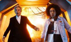 《神秘博士》圣诞特辑细节大公开