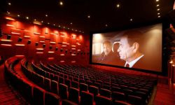 中国电影屏幕总数超过美国