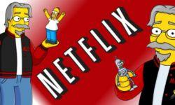 Netflix确认将与《辛普森一家》的创始人合作推出成人动画