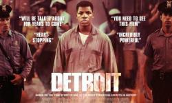 凯瑟琳-毕格罗新片《底特律》发布海报 有望角逐奥斯卡