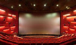 陕西上半年电影票房6.13亿元 平均每人花16.08元