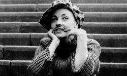 法国国宝级女演员让娜·莫罗在巴黎的家中逝世