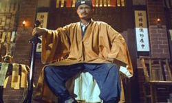 中国传统元素恐怖片《乌盆》正在筹备