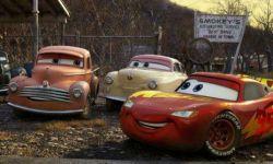 动画电影《赛车总动员3:极速挑战》幕后特辑公布