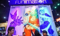 索尼影视公司以1.43亿美元的价格收购了Funimation的多数股权