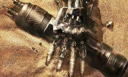国产大IP科幻电影《拓星者》上线 将于2018年上映