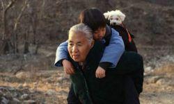 导演李斌凭电影《我的奶奶是天使》获