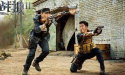 《战狼3》 剧本已初步完成 取景地可能在新疆