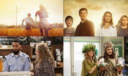 Netflix预订《生活大爆炸》制作人新剧  《X战警》衍生剧10月上线