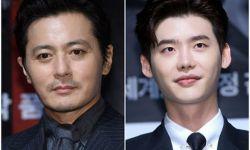 韩国电影《VIP》首尔举办发布会 将于8月24日在韩国上映