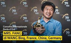 王兵纪录片《方绣英》获第70届洛迦诺电影节最佳影片奖