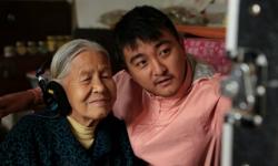 """""""慰安妇""""纪录片《二十二》导演郭柯:这部片子是吃百家饭长大的"""