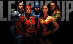 蝙蝠侠的新战机!《正义联盟》官方公开新概念图