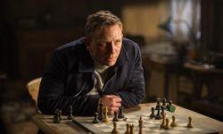 丹尼尔克雷格将再度出演007系列第25部新片