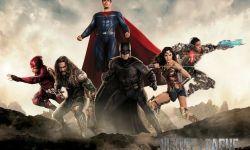 电影《正义联盟》发布官方宣传照 DC六巨头悉数出镜