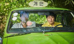 《出租车司机》本周蝉联韩国票房榜冠军 喜剧《青年警察》首映居亚
