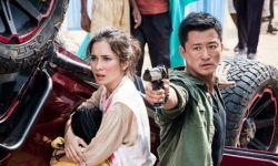 《战狼2》总票房已经超过48亿 新媒体版权遭多家争抢