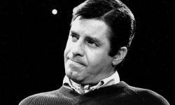 """美国""""喜剧之王""""杰瑞·刘易斯去世 享年91岁"""