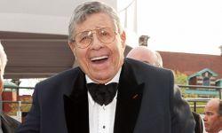 好莱坞老牌谐星杰瑞·刘易斯去世 享年91岁