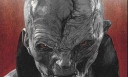 《星球大战8:最后的绝地武士》再次发布全新艺术宣传照