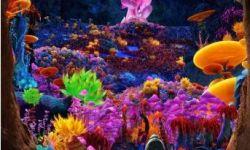 《昆塔:反转星球》定档10月1日, 用震撼诠释科幻!