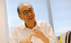 冯永:香港电影不缺人才 缺的是给新人的机会