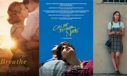 奥斯卡奖的角逐进入白热化 这些种子电影竞争激烈
