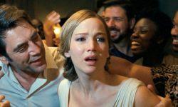 《黑天鹅》导演惊悚新作《母亲》曝光一支片段 9.15美国上映