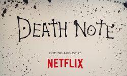 Netflix版《死亡笔记》口碑滑铁卢原因何在?