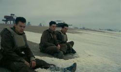 诺兰导演《敦刻尔克》中国IMAX票房创新纪录