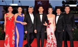 被中国女星抛弃的威尼斯电影节,还有含金量吗?