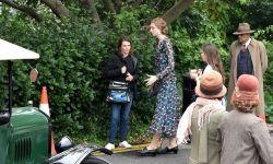 伍尔芙传记片《薇塔与弗吉尼亚》正式于爱尔兰开拍