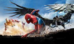 《蜘蛛侠:英雄归来》之后要论娱乐性和观影体验还是漫威大法好