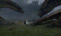 《权力的游戏》第七季已落下帷幕 最终季如何满足剧迷?
