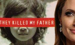 《他们先杀了我父亲》在北美首映:柬埔寨过去的黑暗时代