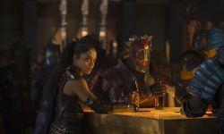 漫威新片《雷神3:诸神黄昏》发布IMAXT特别款海报