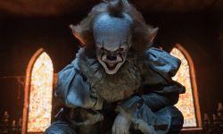 《小丑回魂》上映三天北美首周1.17亿 破9月纪录