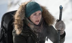 凯特·温丝莱特主演电影《远山恋人》在多伦多国际电影节首映